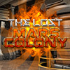 Lost Mars Colony