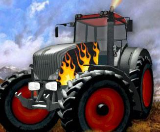 Tractormania